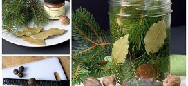 12 Natural DIY Air Fresheners