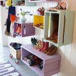 25 Cool DIY Organizing Ideas
