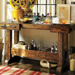 14 Beautiful Rustic Furniture Ideas