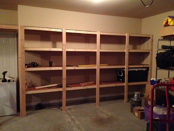 And Simple DIY Storage Ideas For Your Garage | World inside pictures ...