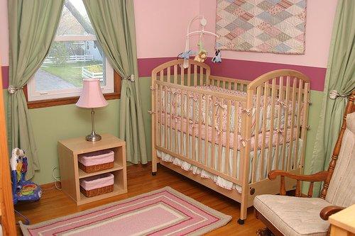 17 Baby Nursery Design Ideas | World inside pictures