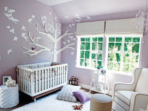 17 baby nursery design ideas world inside pictures