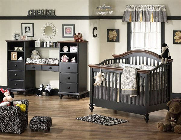 17 baby nursery design ideas world inside pictures Baby bedroom furniture sets