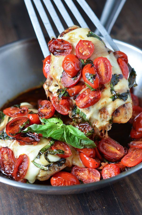 15 Of Our Favourite and Incredibly Delicious Chicken Recipes