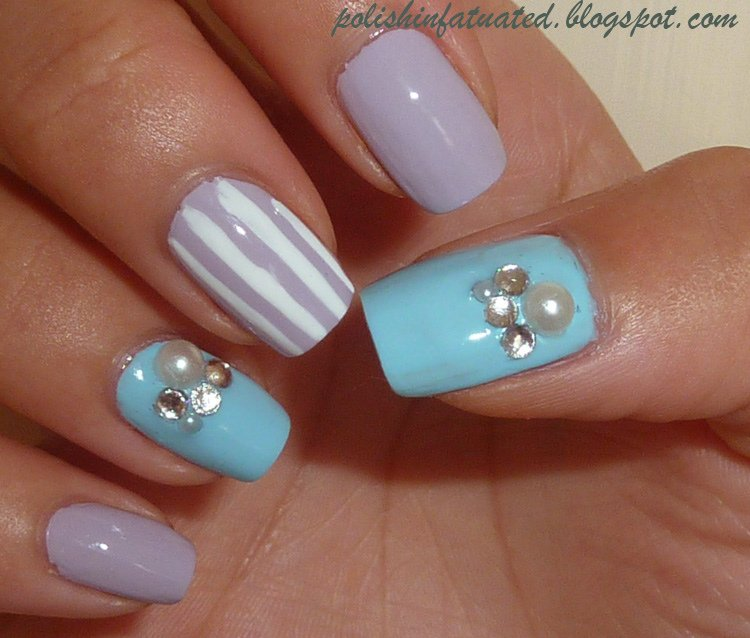 25 nail art design ideas that you should try world inside pictures rna 1 prinsesfo Gallery