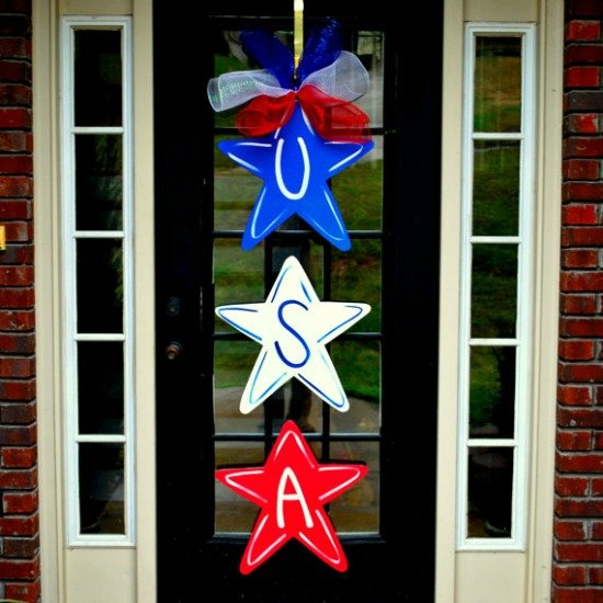 10 Smart 4th Of July DIY Ideas