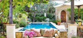 Very Cool Outdoor Garden Furniture Ideas
