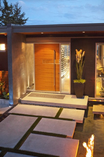 25 Alluring Entrance Designs For Your Home World Inside Pictures