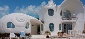 10 World's Weirdest Buildings That You Won't Believe They Exist