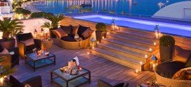 Top 10 Beach Bar Terraces That You Should See