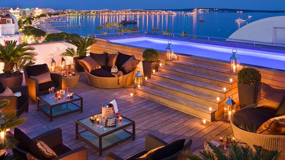 частные пляжи при отеле