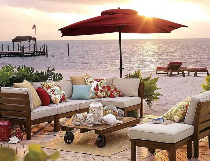 cool outdoor garden furniture ideas world inside