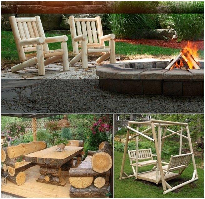 Home Office Design Very Cool Outdoor Garden Furniture Ide