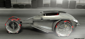 17 Outstanding Car Concepts That Will Change The Future Of Driving