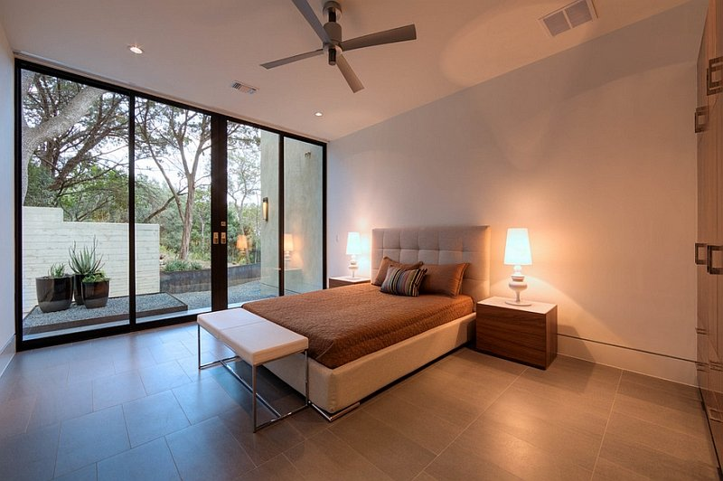 25 Stylish Minimalist Bedroom Design For Your Dream Home