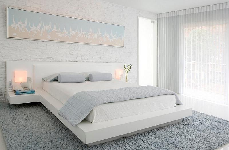 25 stylish minimalist bedroom design for your dream home world inside pictures - Bedroom Minimalist Design