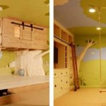 16 Best Ceiling Designs For Making A Kids Bedroom More Dreamy
