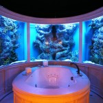22 Incredibly Ideas How To Beautify Your Home With Fish Tank