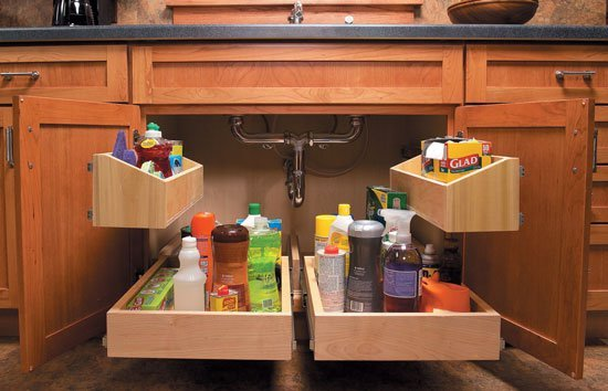 Smart Storage Ideas That Will Beautify Your Home