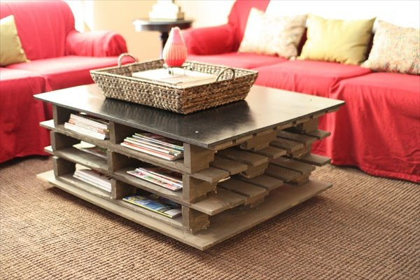 20 Smart Diy Ideas To Reuse Old Pallets Into Trendy Home Decor World Inside Pictures