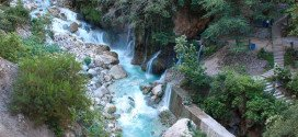 22 Natural Hot Springs That Worth Travel For