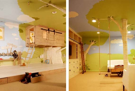Kids Bedroom Ceiling Designs 16 best ceiling designs for making a kids bedroom more dreamy