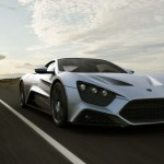 Limited Edition ZENVO ST1 – Powerful Supercar Priced 1.8 Million Dollars