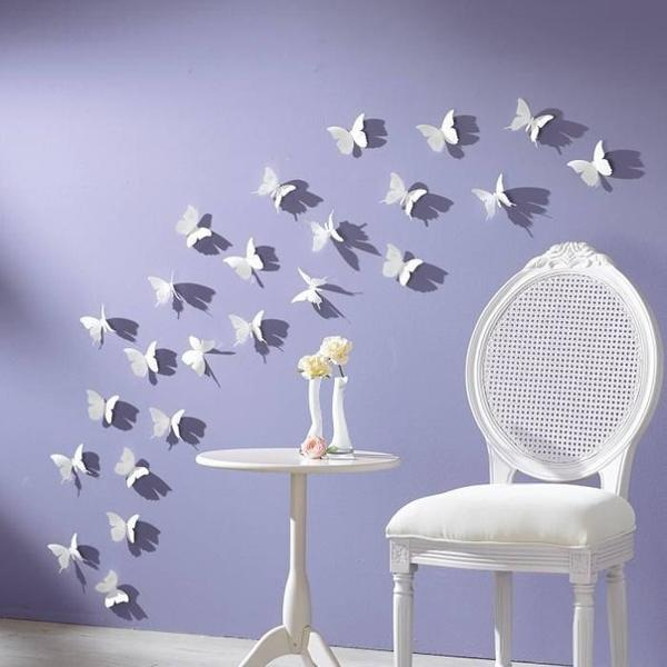 Crafting Ideas For Home Decor seashell crafts for adults craft ideas for home decor handmade website Crafting Ideas For Home Decor 16 Cheap And Easy Diy Wall Beautification With Butterflies