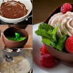 11 Creative Chocolate Crafts For Fantastic Enjoyment In Your Dessert