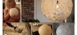 10 Cheap And The Most Creative DIY Chandeliers