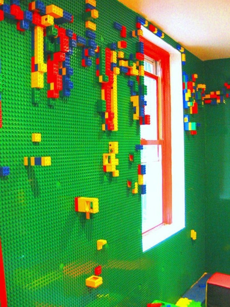 Lego Wallpaper For Bedroom Walls 20 Of The Most Impressive And Inspiring Dream Home Ideas For