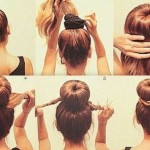Sweet Hairstyle Tutorial That You Can Use For Every Occasion