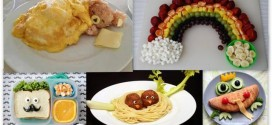 20 Fun and The Most Creative Ways TO Prepare Food For Your Kids