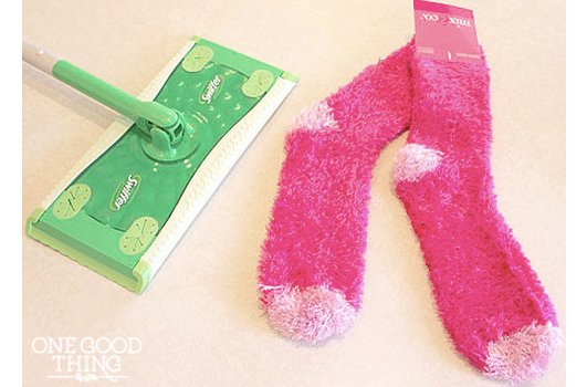 18 Ultra Simple Hacks To Make Cleaning Easier