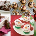 20 The Most Creative Christmas Food Ideas That Your Kids Will Love it