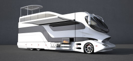 5 Most Expensive Luxury Motorhomes In the World