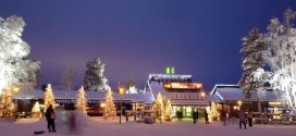 10 Best Places For Christmas Celebrations