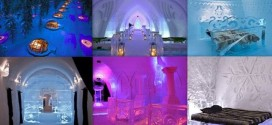 8 Spectacular Ice Hotels Around The World That You Must Visit