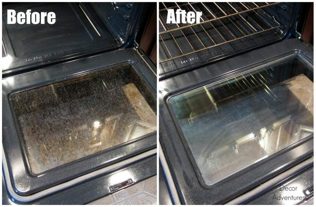15 Ingenious Tips For Deep Cleaning Your Kitchen Easy And For Short ...