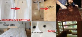 16 Tips To Easy Clean Your House In Under An Hour
