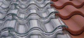 Award Winning Design: Amazing Glass Roof Tiles Capture Solar Energy To Heat During Winter