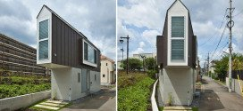 This Tiny House Looks Weird From The Outside! But What is Inside? Amazing!