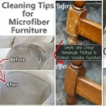 15 Clever Cleaning Tips And Solutions That Will Help You Clean Your Home On The Easiest Way