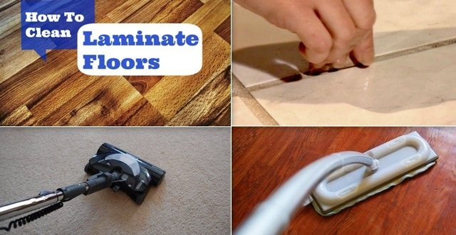 ... Tips And Methods To Have Cleanest Floors Ever | World inside pictures