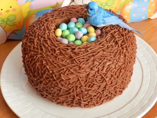 14 Amazing Easter Cakes Every Super Mom Should Try World inside