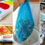 12 Household Cleaning Tricks and Tips That Every Parent Must Know