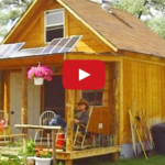 Super Creative, How To Build 14×14 Solar Tiny House For Under $2000