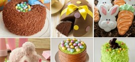 14 Amazing Easter Cakes Every Super Mom Should Try