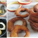 Amazing Homemade Cinnamon Apple Rings For Real Tasty Enjoyment