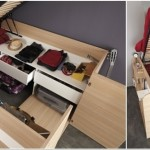 10 Totally Ingenious Ways To Use Bedroom Furniture For Storage
